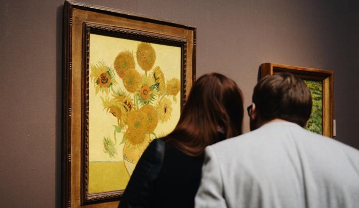 Afbeelding Werkgroep Schilderijen