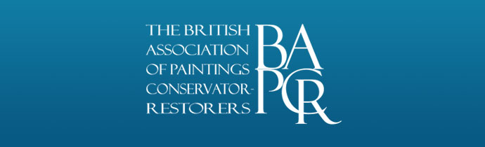 Afbeelding BAPCR evening talk by Caitlin Southwick who will present: Sustainability in Paintings Conservation
