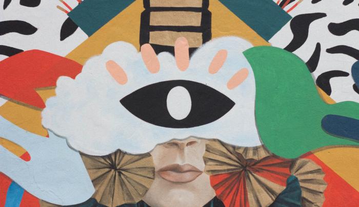 Afbeelding Werkgroep Moderne Kunst
