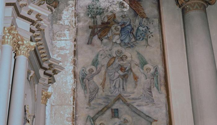 Afbeelding Muurschilderingen