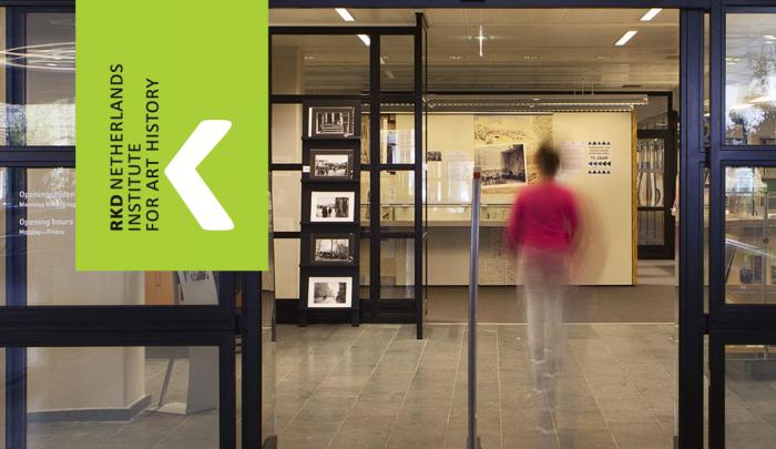 Afbeelding RKD Talks: Mayken Jonkman 'Nederlanders in Parijs'