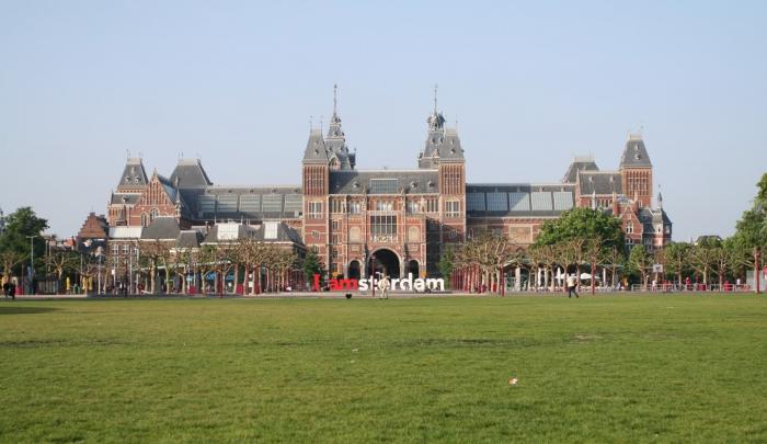 Afbeelding Rijksmuseum & RKD Summer School