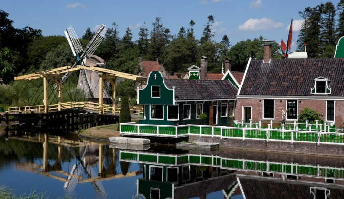 Afbeelding Algemene Ledenvergadering Restauratoren Nederland